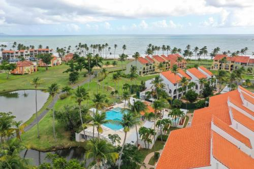 Candelero Beach Resort, Humacao