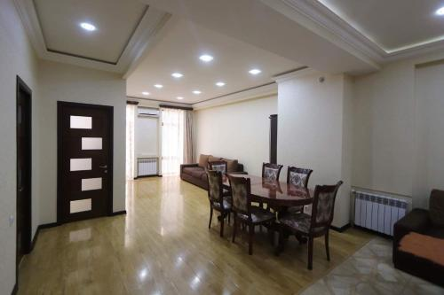 G&A Luxury Apartment Group and Tours,Small center, Yerevan