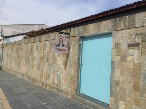 Vó Nazinha Hostel