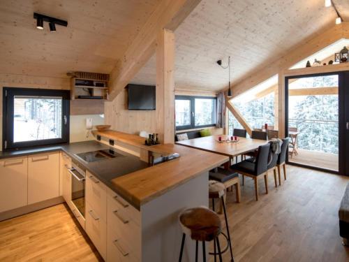 Pichl Villa Sleeps 8 WiFi, Schladming