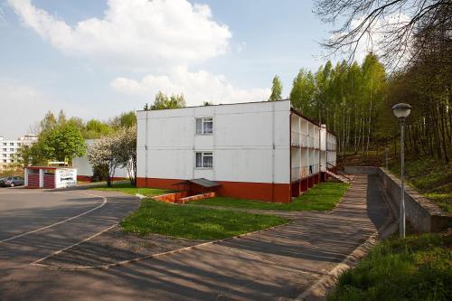 Ubytov�n� Horal Trutnov