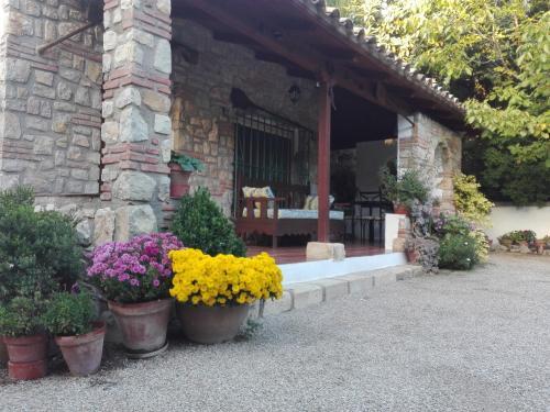 Casa María I