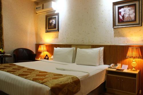 Palm Hotel, Baghdād