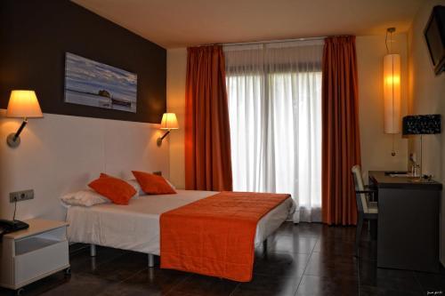 Отель Hotel Can Batiste 3 звезды Испания