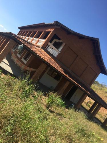 Casa de Campo Caconde