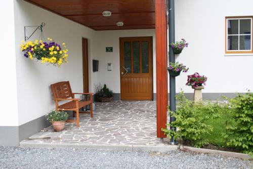 Haus Sion Maria Alm