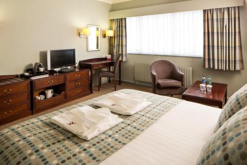 Mercure Bewdley The Heath Hotel