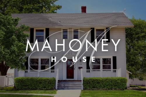 The Mahoney House