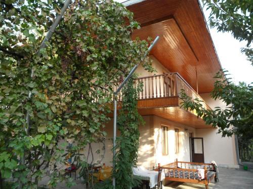 Anahita Guest House, Penjikent