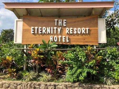 The Eternity Resort