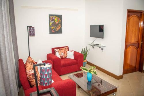 Apartment B1 Ntinda, Kampala