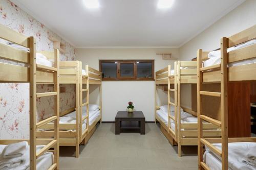 Hostel Sich