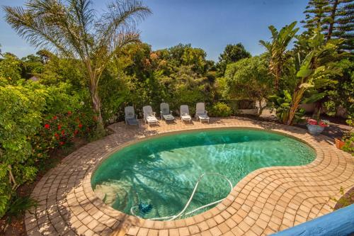 Sea Whisper Guest House and Self Catering, Plettenberg Bay
