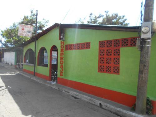 Hostal Doña Chilo, Moyogalpa