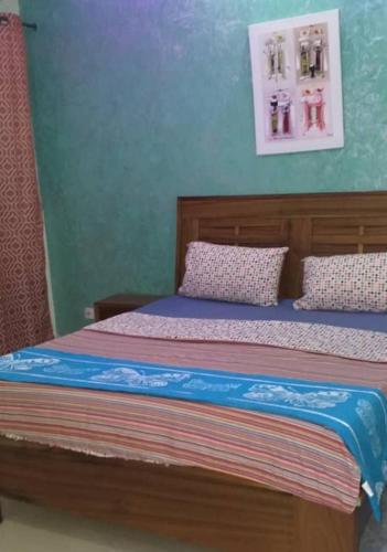 appartement térangart, Dakar
