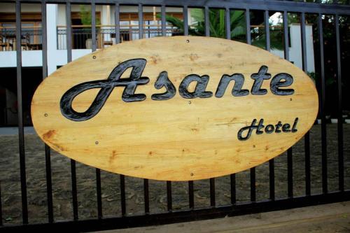 ASANTE Hotel, Gisenyi