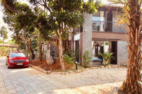 King Kong Homestay, Ninh Binh