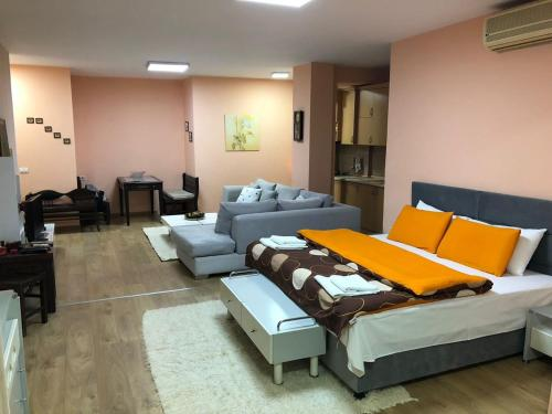 Apartment in Tirana, Tirana
