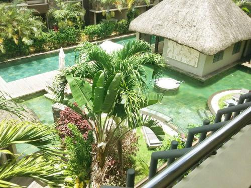 Magnifique appartement dans résidence 5 étoiles avec piscine, Гранд-Бэй