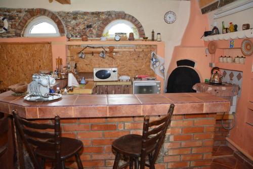 Guest House Mezhdu Dva Svyata-Stamovi