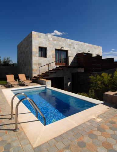 Villa de 2 dormitorios Hotel Monument Mas Passamaner 8