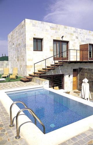 Villa de 2 dormitorios Hotel Monument Mas Passamaner 2