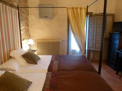 Habitación Doble - 1 o 2 camas Mas Roselló 9