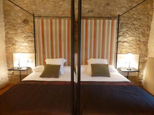 Habitación Doble - 1 o 2 camas Mas Roselló 10