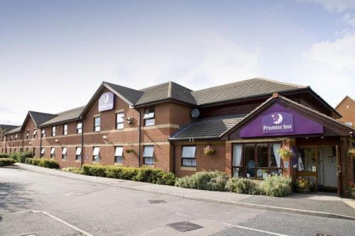 Premier Inn Thurrock East,Grays
