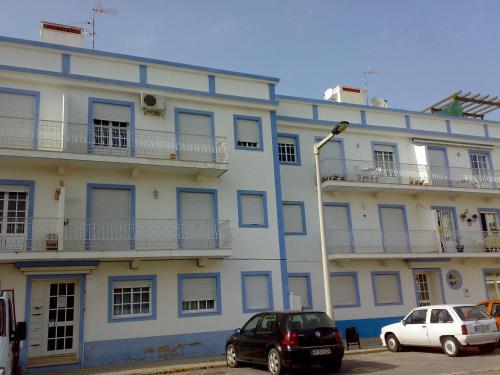Santa Luzia, Tavira hotel e appartamenti