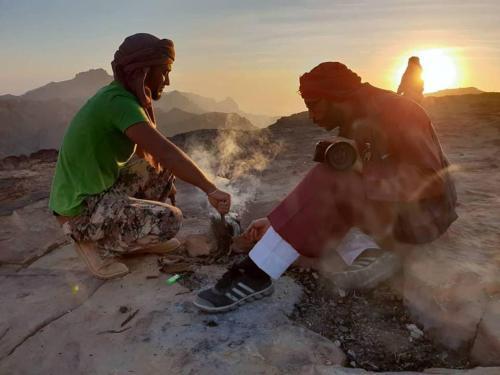 Petra Bedouin House One, Wadi Musa