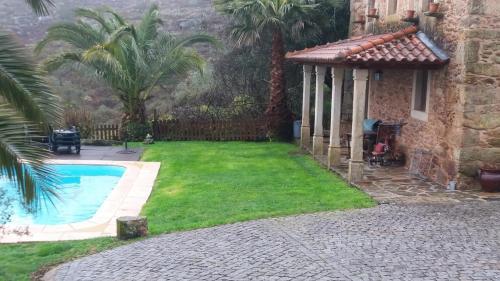 Holiday home Arga de São João