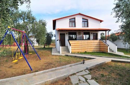 Magda's House