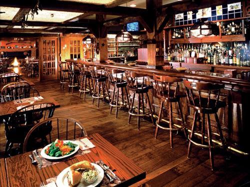 Dan'l Webster Inn and Spa