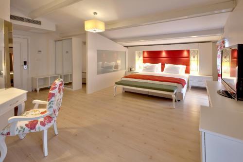 Отель Baga Hotel 0 звёзд Турция