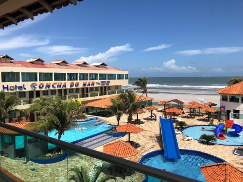 Hotel Concha do Mar