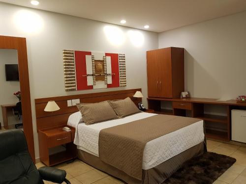 Hotel Pousada das Palmeiras