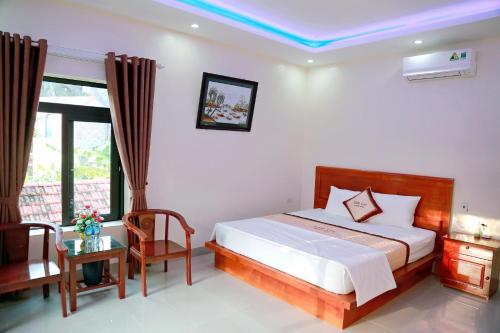 Tam Coc Legend Hotel, Ninh Binh
