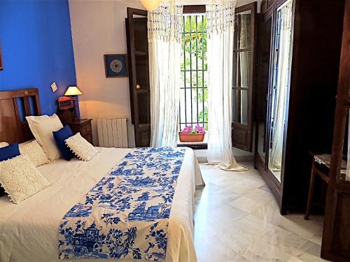 Habitación Doble Especial Palacio del Cobertizo de Santa Ines 16
