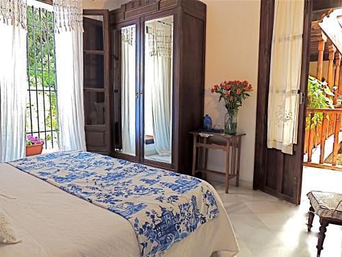 Special Double Room Casa Palacio Carmen del Cobertizo 2
