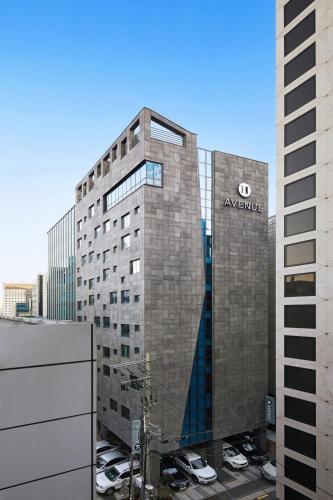 H Avenue Hotel Gangnam Yeoksam, Seoul