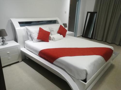 Girlie's bed and breakfast, Kopong