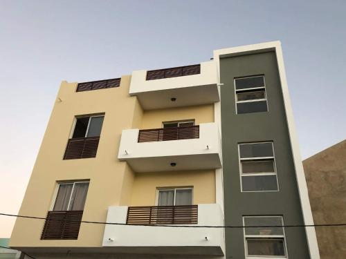 Erica's Apartament, Prainha