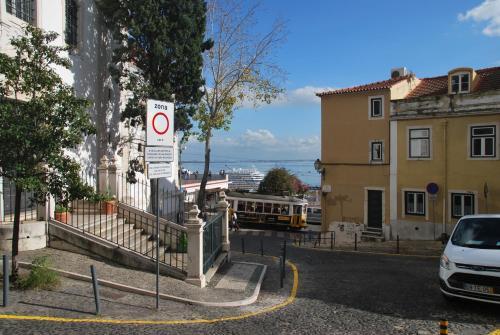 Contador Mor Apartments
