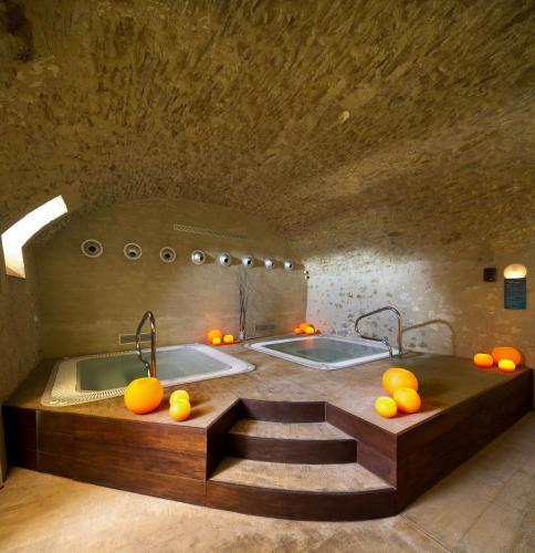Habitación Doble con acceso al spa - 1 o 2 camas - No reembolsable URH - Hotel Molí del Mig 3