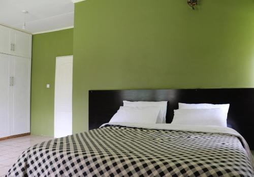 43 Guest House, Lilongwe