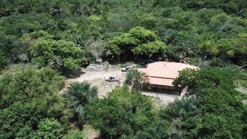 Fazenda Rio Bonito