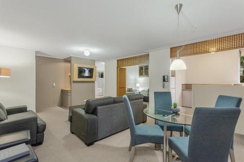 Airport International Hotel Brisbane