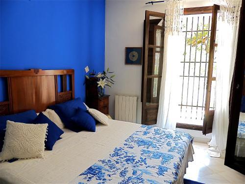 Special Double Room Casa Palacio Carmen del Cobertizo 15