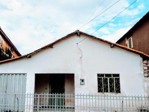 Casa de temporadas Duque de Caxias